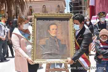 Tarata conmemora 210 años de su creación con desfile y reconocimientos - Los Tiempos