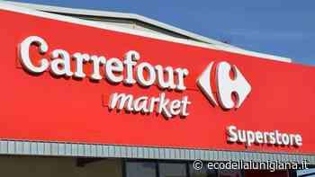 Etruria Retail sbarca ad Aulla con il nuovo Carrefour Market Superstore - Eco Della Lunigiana