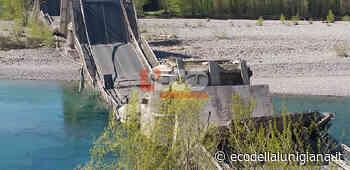 Ponte di Albiano, la posizione del Pd Aulla e Albiano - Eco Della Lunigiana