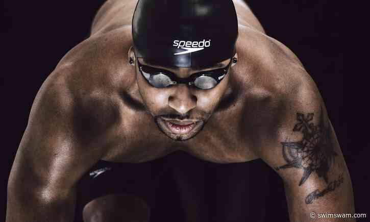 Olympian Cullen Jones Gets Raw on Highs & Lows: GMM presented by SwimOutlet.com