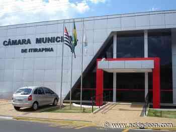 Renovação em Itirapina chega a 45% das cadeiras da Câmara - ACidade ON
