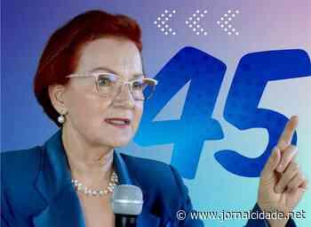 Dona Graça será prefeita de Itirapina - Grupo JC de Comunicação