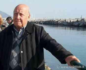 E' scomparso Rocco Terracina, storico Presidente dei Lucani di Senise - La Siritide
