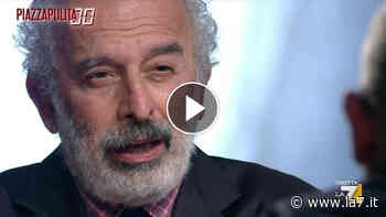"""Migranti, Gad Lerner: """"Piero Terracina e Liliana Segre ci hanno detto cosa significhi essere clandestini"""" - La7"""