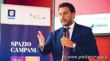 Piano di Sorrento, il Parlamento Europeo premia Lorenzo Zurino per Best Practices - Positanonews