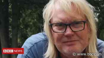 Chris Bamfield: Search for missing windsurfer called off - BBC News