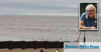 Search for missing windsurfer Chris Bamfield off coast of Hunstanton called off - Eastern Daily Press