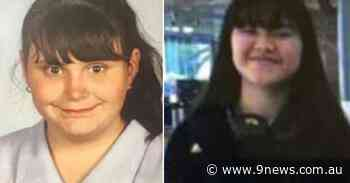 Police search for two teenage girls missing from Redcliffe - 9News