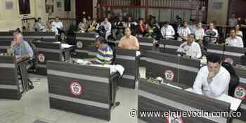 Concejales piden investigar negocios entre Óscar Berbeo y contratista de obras de la 42 - El Nuevo Dia (Colombia)