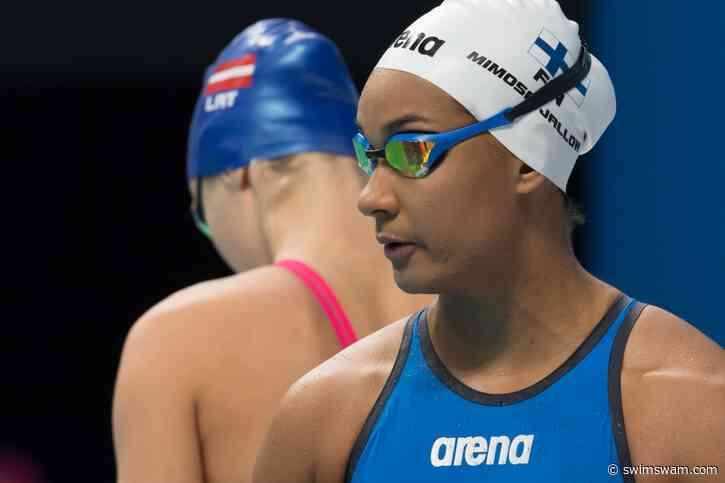 Finnish Grand Prix Renders No Olympic Qualifiers