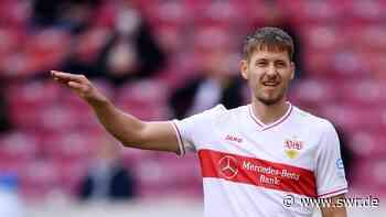 Nach Zwangspause: VfB-Innenverteidger Waldemar Anton will zurück in die Startelf - SWR