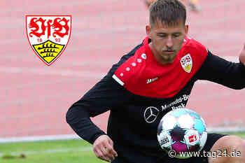 """VfB-Verteidiger Waldemar Anton will zurück in die Startelf: """"Ich bin ein Kämpfer!"""" - TAG24"""
