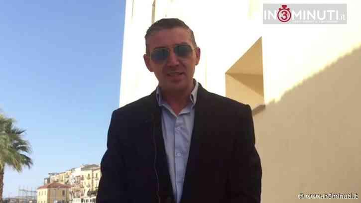 Il consigliere comunale di Porto Empedocle Rino Lattuca è stato nominato coordinatore dell'UDC. Eletto nella lista civica Città Nuova ha deciso di intraprendere un nuovo percorso politico, ascoltiamolo al microfono di Danilo Verruso. - in3mi