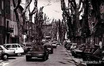 Trets : 19 février 1984, Trets, Gardanne, Fuveau tremblèrent... - Trets au coeur de la Provence
