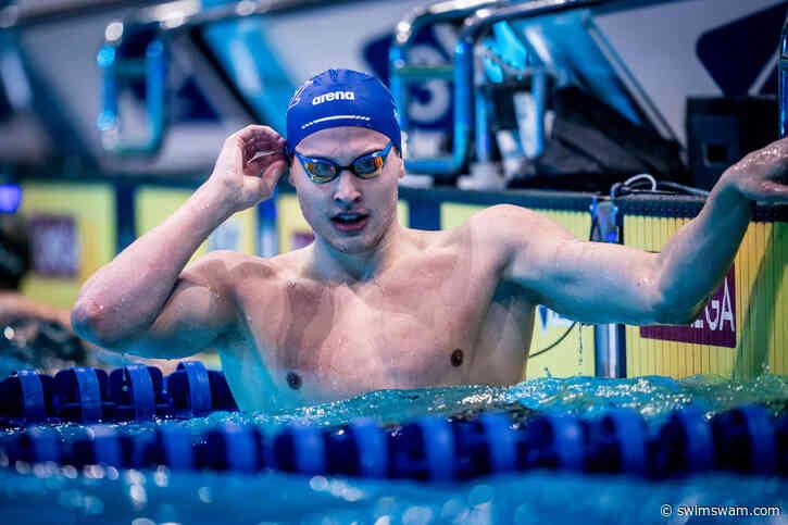 International Swimming League Power Rankings: Final Edition