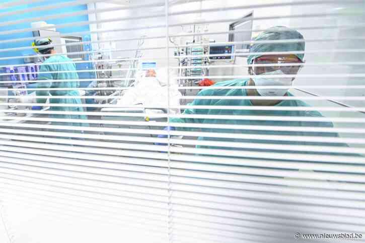 Weer drie corona-overlijdens in ziekenhuis<BR />