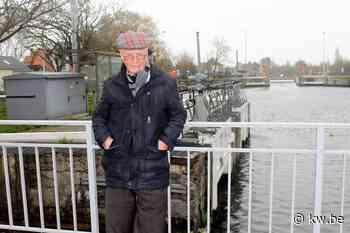 Gewezen sluizenwachter Marcel De Gryse in Iedereen Beroemd