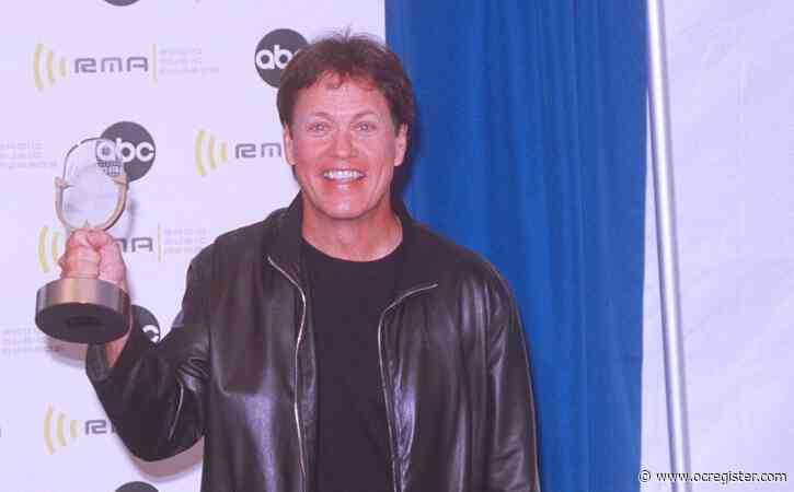 KIIS-FM legend Rick Dees is still riding the radio waves with a daily broadcast
