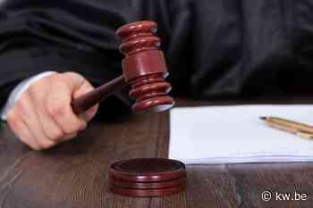 'Beroepsoplichtster' riskeert 37 maanden celstraf
