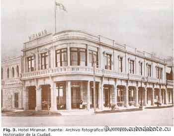 Recuerdo del hotel Miramar - CubaDebate