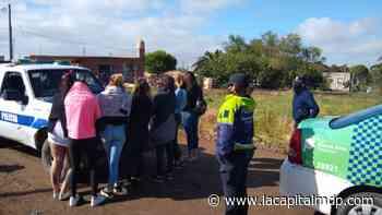 Infraccionan a 21 personas que participaban de una fiesta clandestina en Miramar - La Capital de Mar del Plata