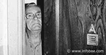 El criminal nazi que encontró en Miramar el periodista Alfredo Serra, pero nunca atrapaba la justicia argentina - infobae