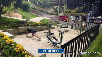 Así es el Parque Boulevard que fue inaugurado en Barranquilla - El Tiempo