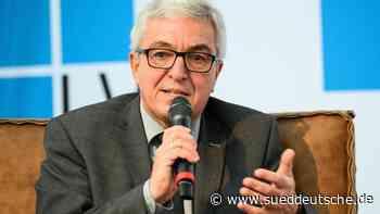 Lahnstein: Lewentz will von Scheuer Klarheit über Sanierung - Süddeutsche Zeitung