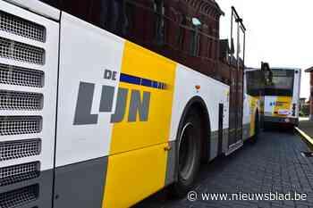 Twintig extra bussen tijdens schoolspits