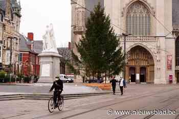 Kerstbomen en -verlichting moeten afgelaste Winterfeesten doen vergeten