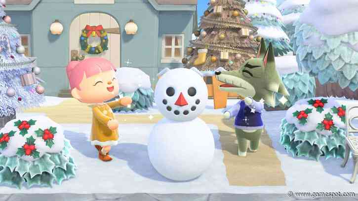 How To Transfer Save Data In Animal Crossing: New Horizons