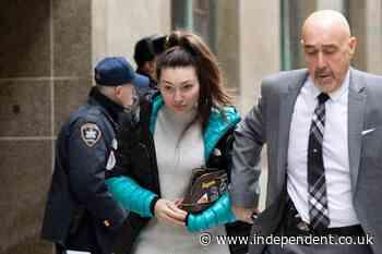 Weinstein accusers endorse Manhattan DA candidate Lucy Lang