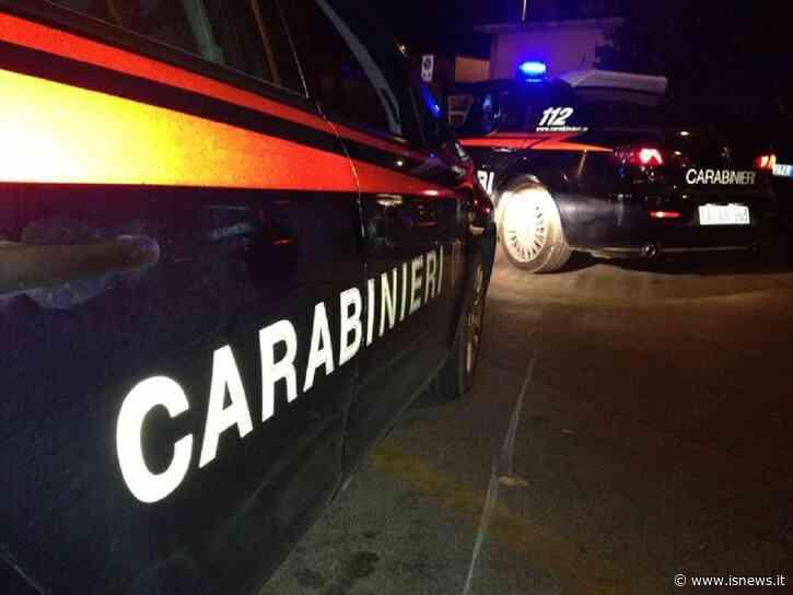 Isernia, in giro con la droga nascosta in auto: giovane nei guai - isnews