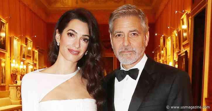 George Clooney: Amal Changed My View of Marriage and Kids