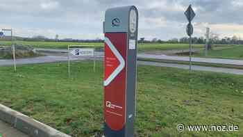Zahl der E-Ladesäulen in Neuenkirchen-Vörden wächst weiter - noz.de - Neue Osnabrücker Zeitung