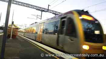 REVEALED: The $10b rail plan 'bypassing' Nambour - Sunshine Coast Daily