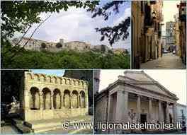 Capitale italiana della cultura 2022: per Isernia il sogno finisce qui - Il Giornale del Molise