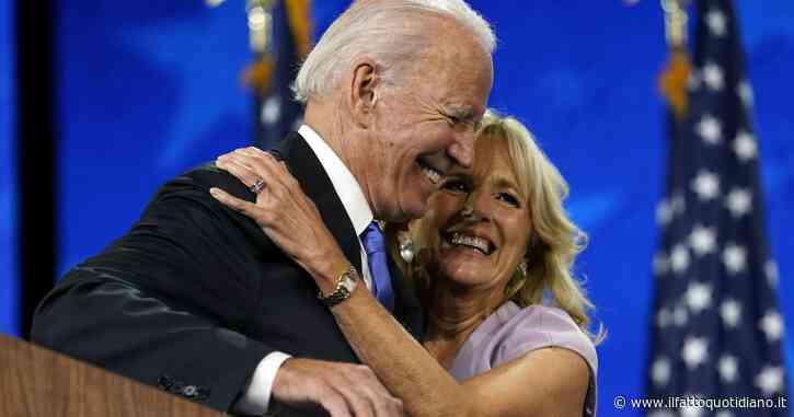 Biden annuncia i collaboratori chiave per lo staff della Casa Bianca. E anche Jill ha la sua squadra