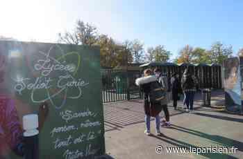 Dammarie-les-Lys : cinq agresseurs présumés du lycéen de Joliot-Curie arrêtés - Le Parisien