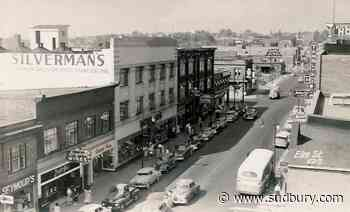 Memory Lane: Happy memories and an unhappy ending for Silverman's Department Store