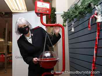 Salvation Army kicks off Christmas Kettle Campaign amid dramatic increase in need