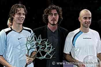 Paris Flashback: Tomas Berdych edges Ivan Ljubicic for Masters 1000 glory - Tennis World USA