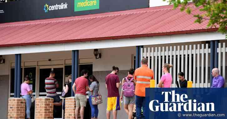 Covid welfare cut will cast 330,000 more Australians into poverty, researcher says