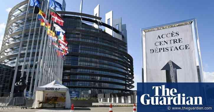 European parliament 'should stop Strasbourg sittings to hit carbon-neutral goal'