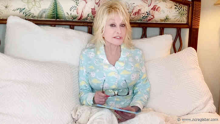 Dolly Parton helped fund Moderna's COVID-19 vaccine research