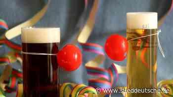 Karnevalssession startet am 11.11. erstmals digital - Süddeutsche Zeitung