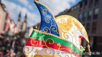 Karnevalisten eröffnen Session am 11.11. erstmals digital - Süddeutsche Zeitung