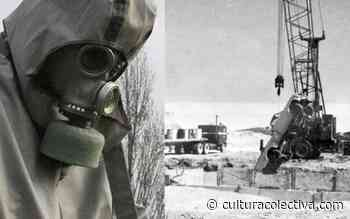 Chernóbil mexicano: el accidente nuclear de Ciudad Juarez en 1984 - Cultura Colectiva