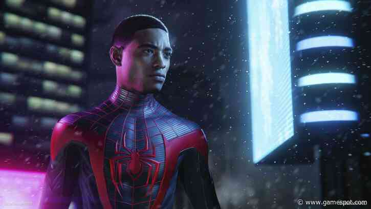 Spider-Man: Miles Morales Bug Turns You Into Trash
