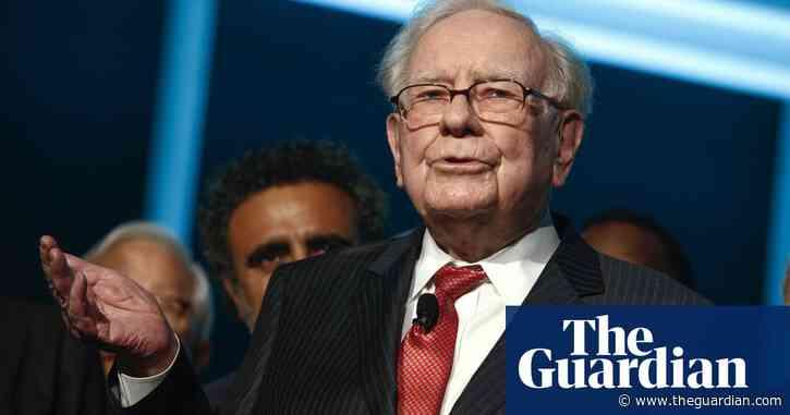 Warren Buffett makes big investment in US pharmaceutical firms